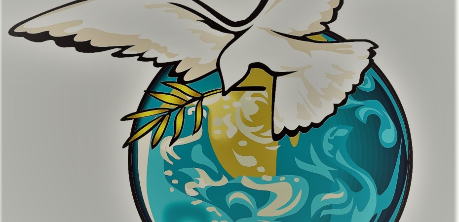 Dove graces good deeds